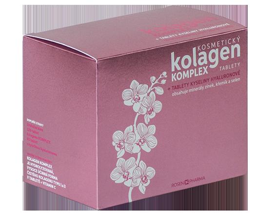 kosmeticky kolagen komplex