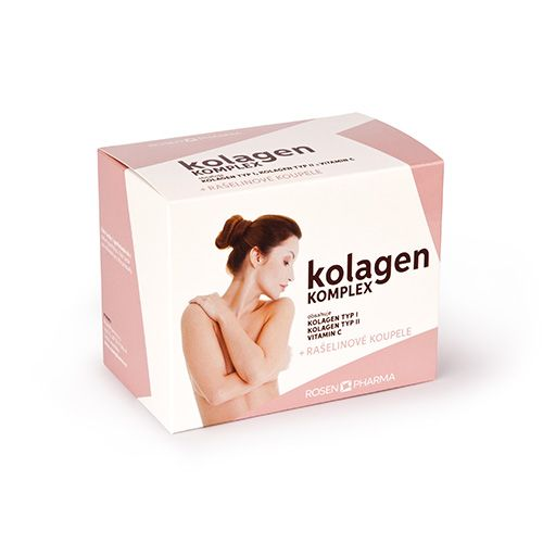 Collagen KOMPLEX tablets
